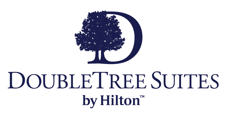 Doubletree by Hilton Hotel and Suites Houston Galleria Logo